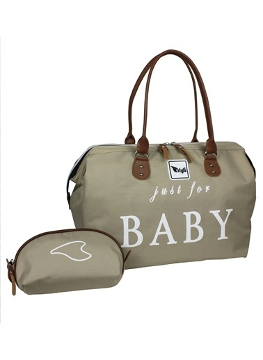 Stylo Just For Baby Anne Bebek Bakım Çantası Renkli